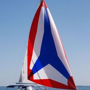 1.5 oz. Nylon Spinnaker Cloth