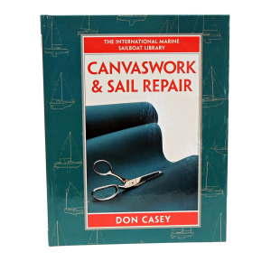 Canvaswork & Sail Repair, by Don Casey