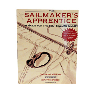 Sailmaker's Apprentice, by Emiliano Marino