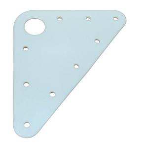 Plastic Headboard