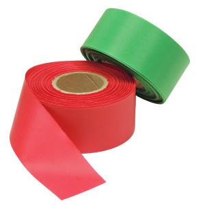 Slit Dacron Tape, Colored