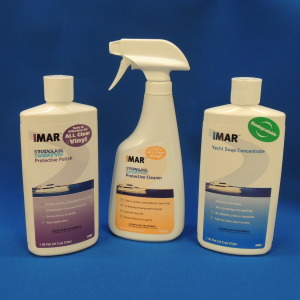 Cleaners/Protectants/Adhesives