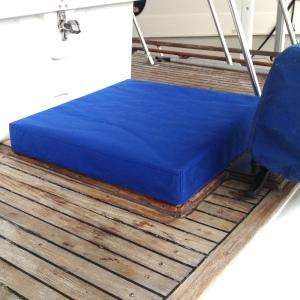 Sunbrella® Marine Fabric, 46