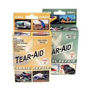 Tear-Aid Kit