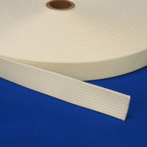 Heavy Nylon Webbing