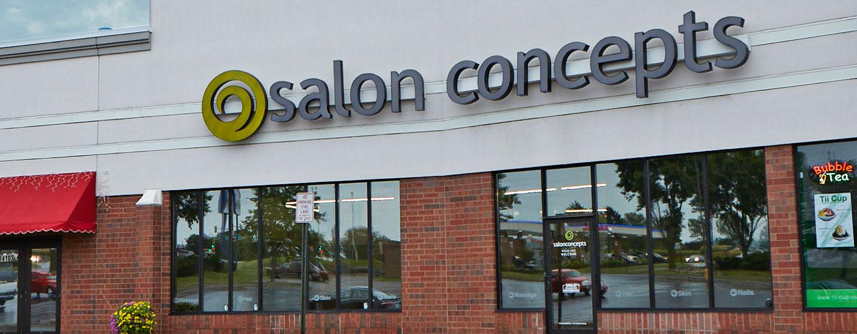 Salon Concepts Burnsville