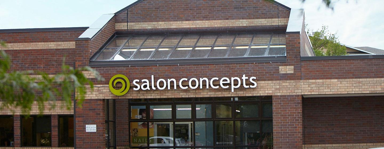 Salon Concepts Eden Prairie