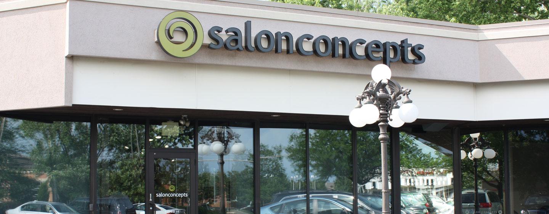 Salon Concepts Montgomery