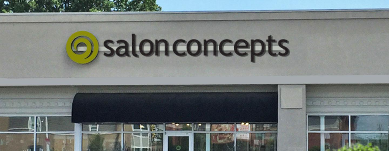 Salon Concepts Oakley