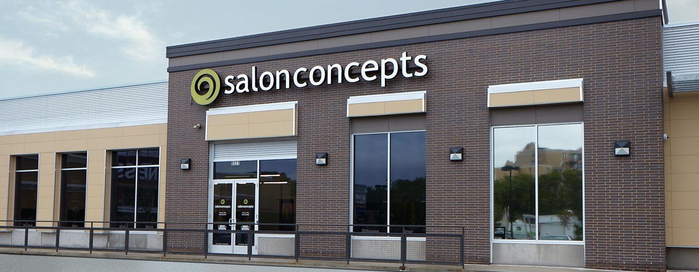 Salon Concepts Richfield