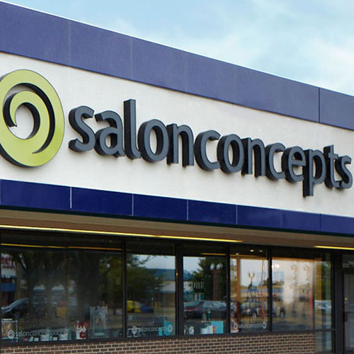 Salon Concepts Apple Valley