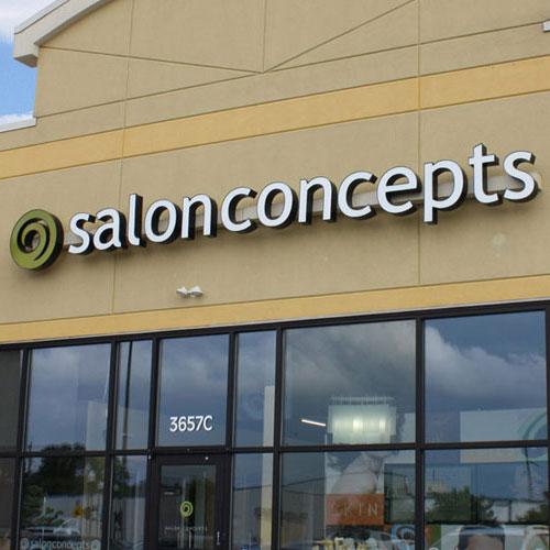 Salon Concepts Colerain