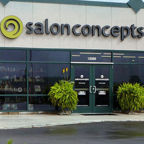 Salon Concepts Minnetonka