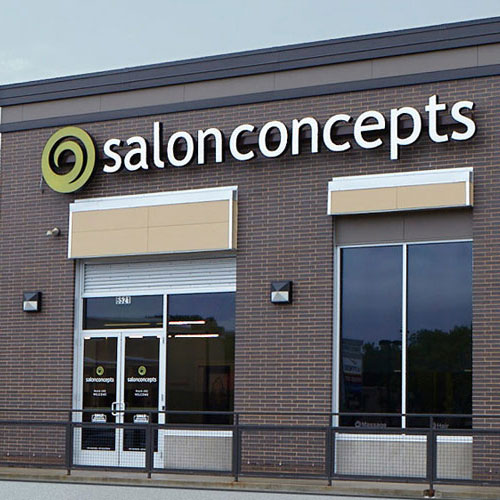 Salon Concepts Richfield