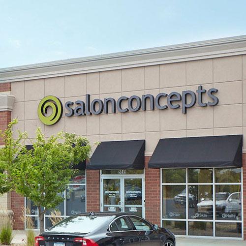 Salon Concepts Stillwater