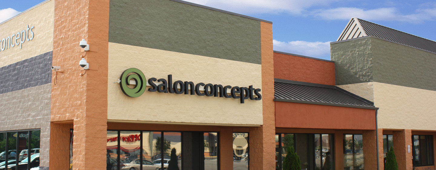 Salon Concepts Tri-County