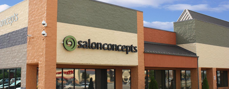 Hair Salons Cincinnati Ohio - Salon Concepts - Tri County ...