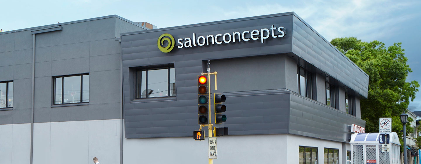 Salon Concepts Uptown