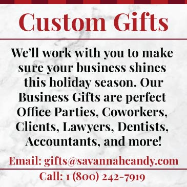B2B Gift Info