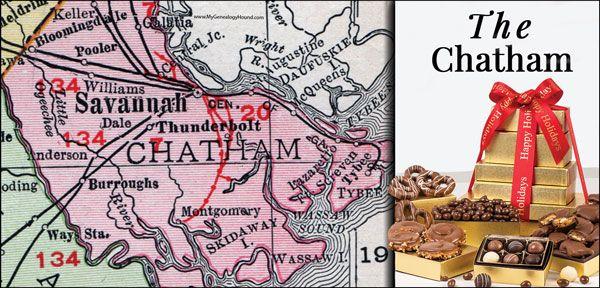 The Chatham
