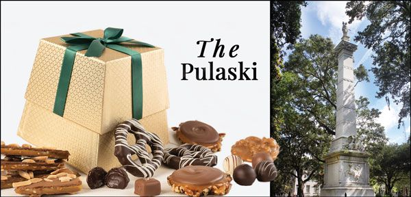 The Pulaski