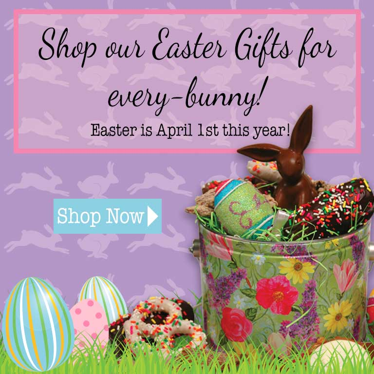 Gourmet candy and baked goods savannahs candy kitchen shop easter gifts shop easter gifts negle Gallery