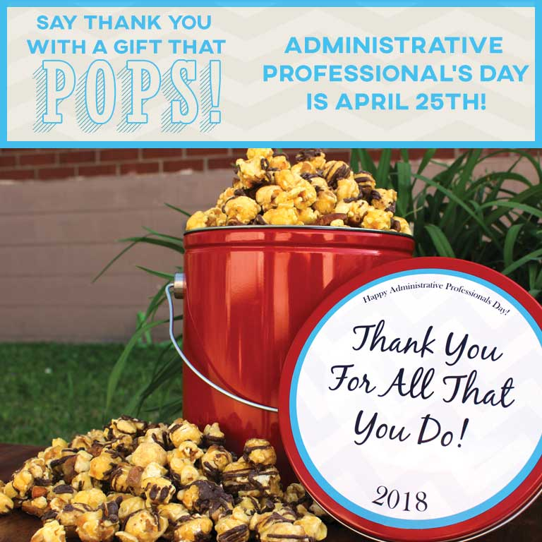 Administrative Professional's Day Gifts