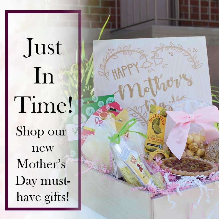 Mother's Day Gourmet Candy Gifts - Buy Online Now!