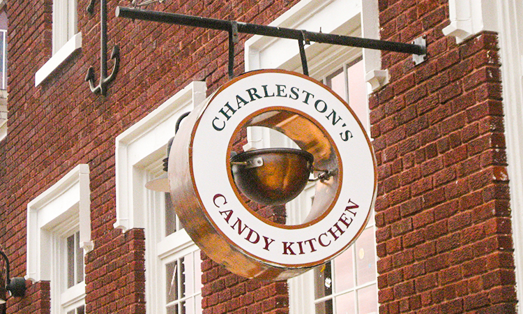Savannah's Candy Kitchen, Charleston, SC