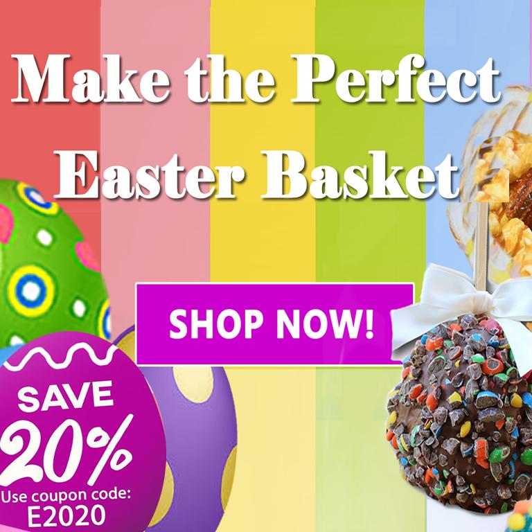 Easter Basket Sweets