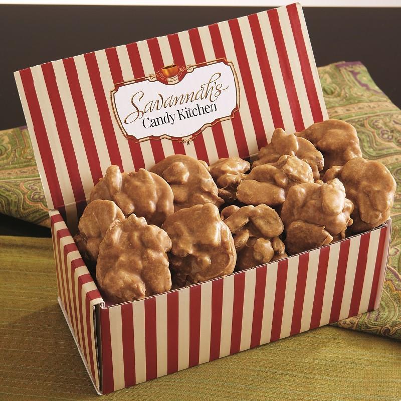 12 Piece Savannah's Original Pralines