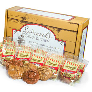 50 Piece Praline Duo Bulk