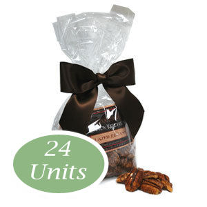 Glazed Pecan Party Favor