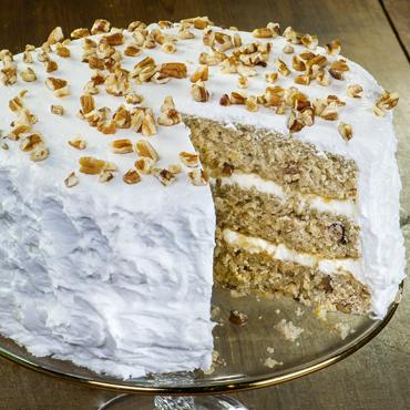Hummingbird Cakes