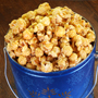 Caramel Corn - Holiday Tin