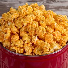 Cheddar Popcorn