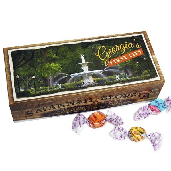 Savannah Taffy Gift Box
