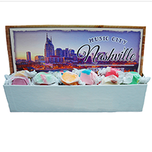 Nashville Taffy Gift Box