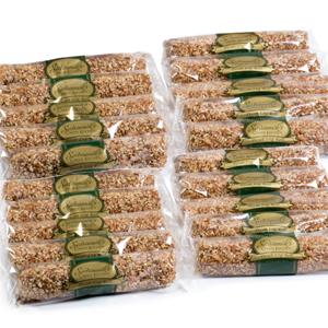 Pecan Log Roll 20 Pack
