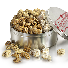 Sweet n' Salty Nut Tin