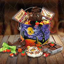Trick-or-Treat Tin