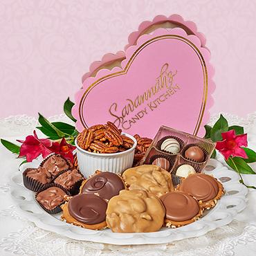 Sweetheart Selection