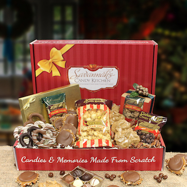 Southern Tradition Gift Box