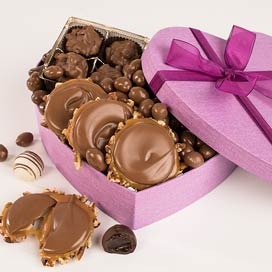 The Royal Chocolate Gift Box