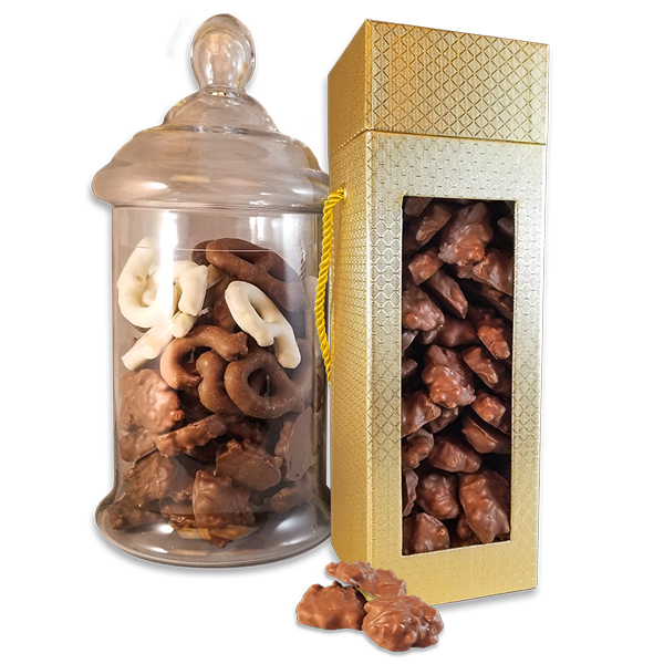 Good As Gold Gift Tower Collection - Mini Turtle Gophers