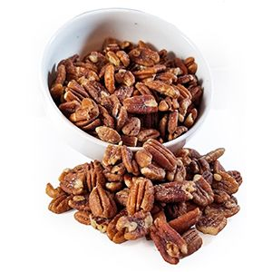 Roasted and Salted Pecans 2lbs