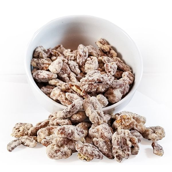 Sugar and Spice Pecans 2lbs