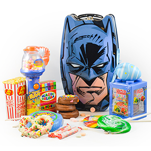 Batman Easter Gift Tin
