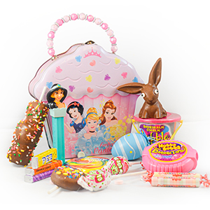 Disney Princess Easter Gift Tin