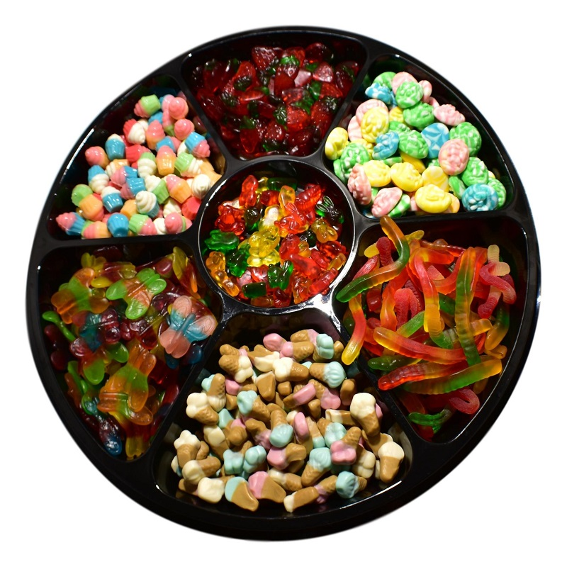 Gummy Party Tray